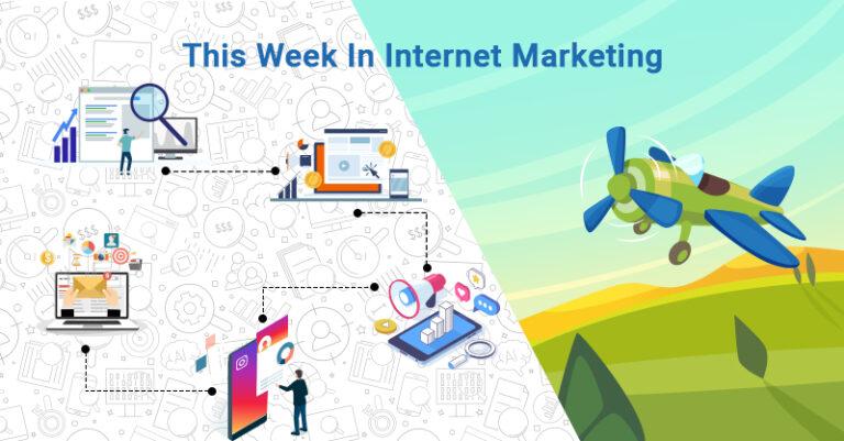Esta semana: ¡Google, Instagram y más!
