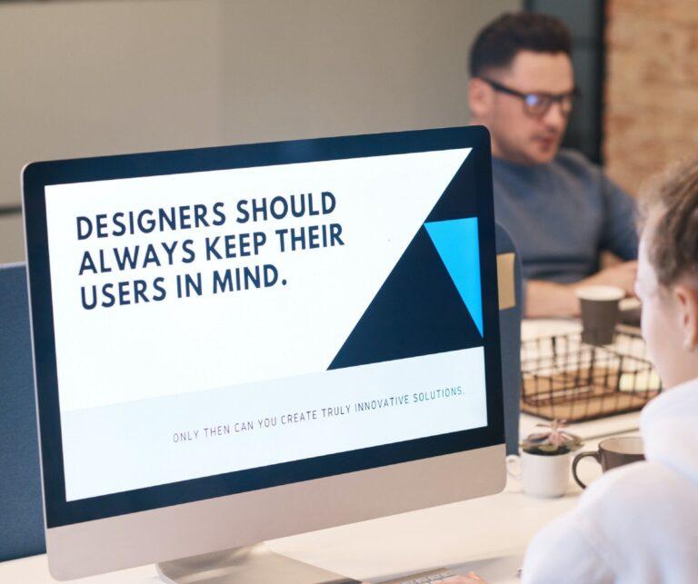 7 elementos clave que debe tener un gran diseño de UX