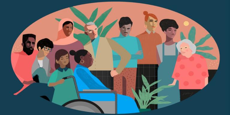 3 Principios del diseño inclusivo y por qué es importante