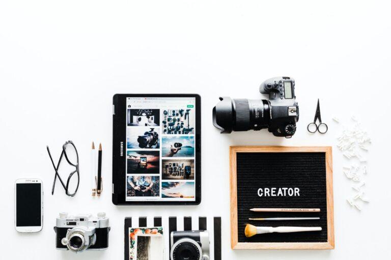 Digital Imaging 101: todo lo que un diseñador necesita saber