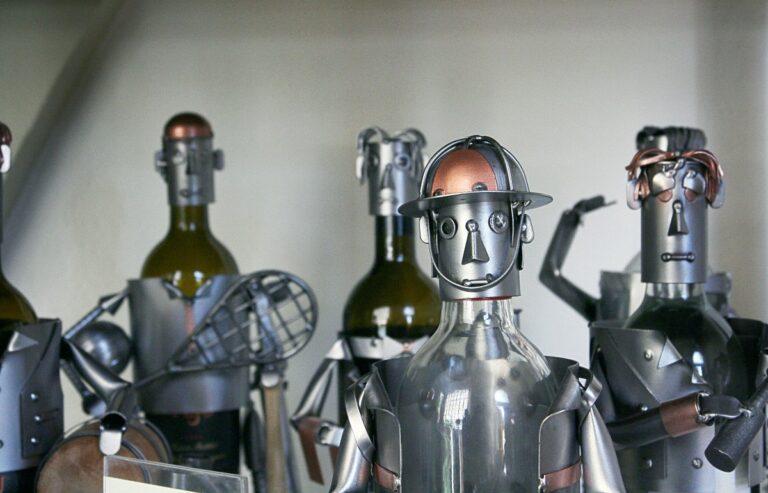 Cuando la IA inspira a los creadores humanos