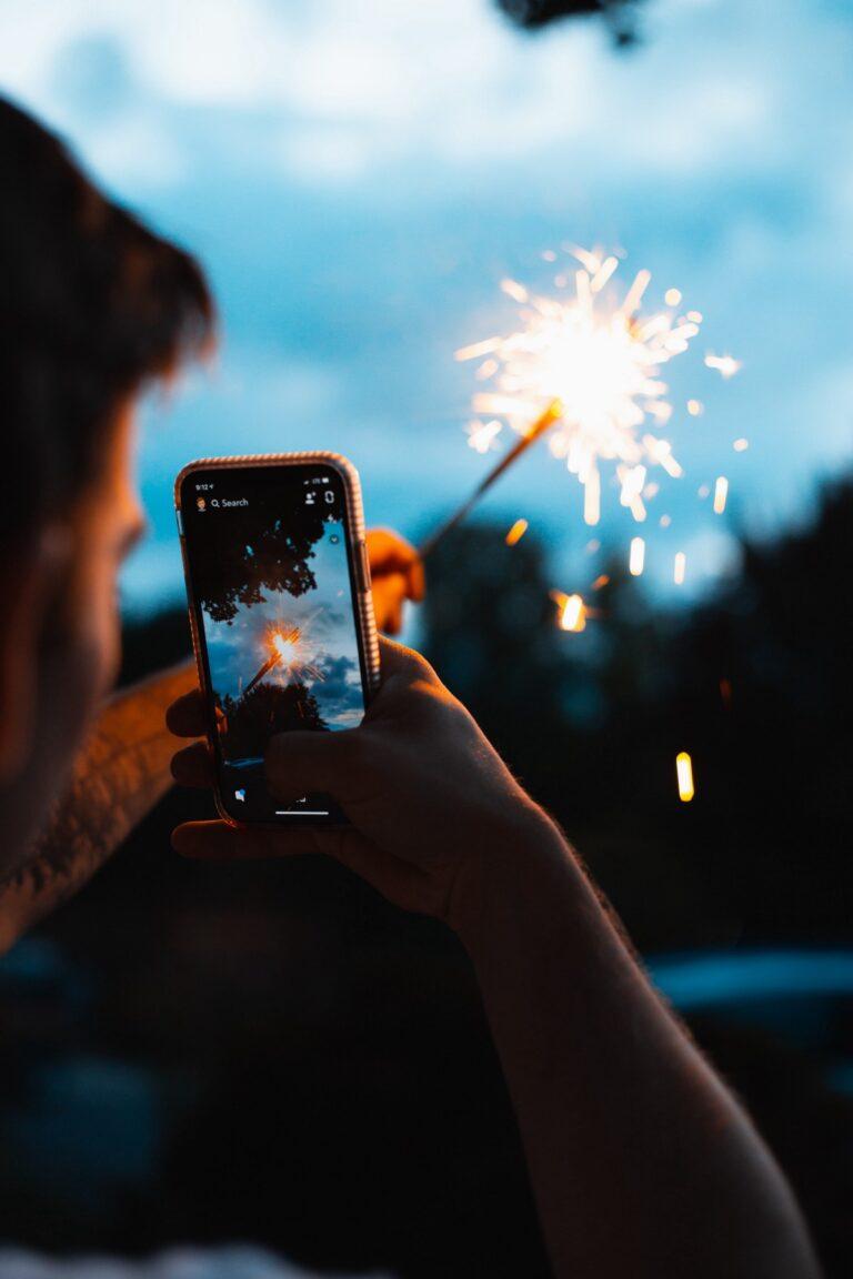 ¿Qué pasa con Snapchat?  Odio admitirlo como soltero