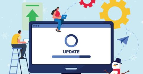 Lo que necesita saber sobre la actualización principal de diciembre de 2020