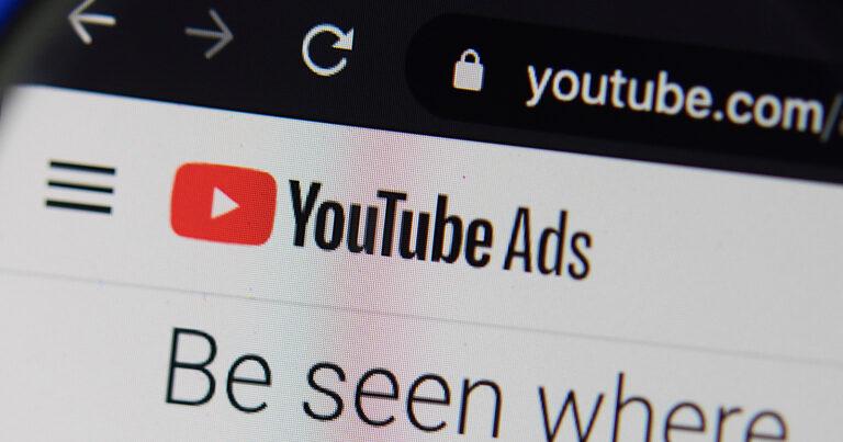 YouTube activa anuncios posteriores al video para todos los videos que generan ingresos