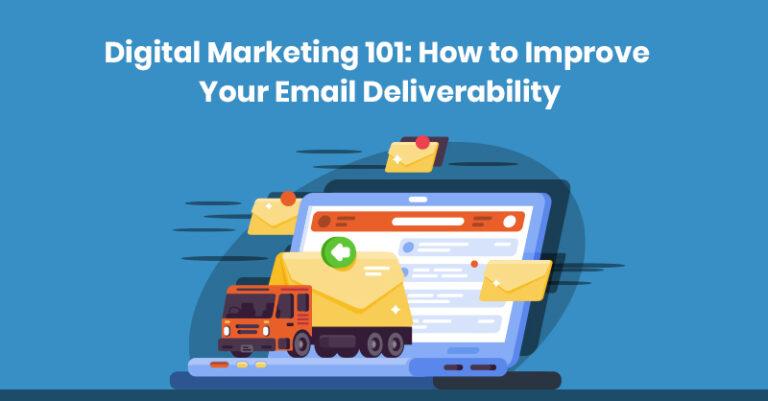 Marketing por correo electrónico: cómo mejorar la capacidad de entrega de correos