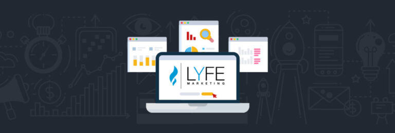 Revisión de la agencia de marketing LYFE