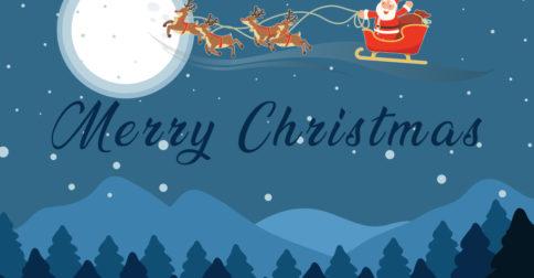 ¡Feliz Navidad a todos nuestros hackers de SEO!