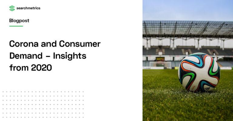 La corona y la demanda de los consumidores: perspectivas