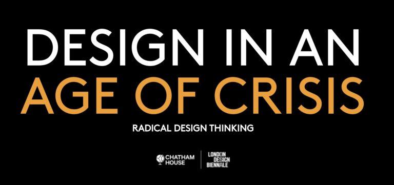 Diseño de crisis – Personas por encima de todo – por Experientia