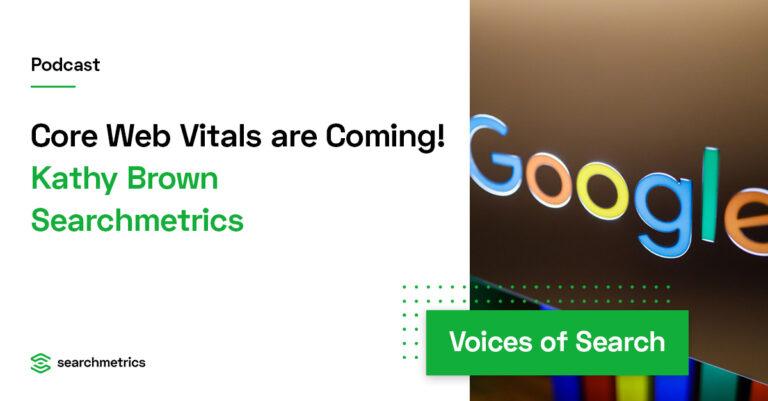 ¡Vienen los Core Web Vitals!