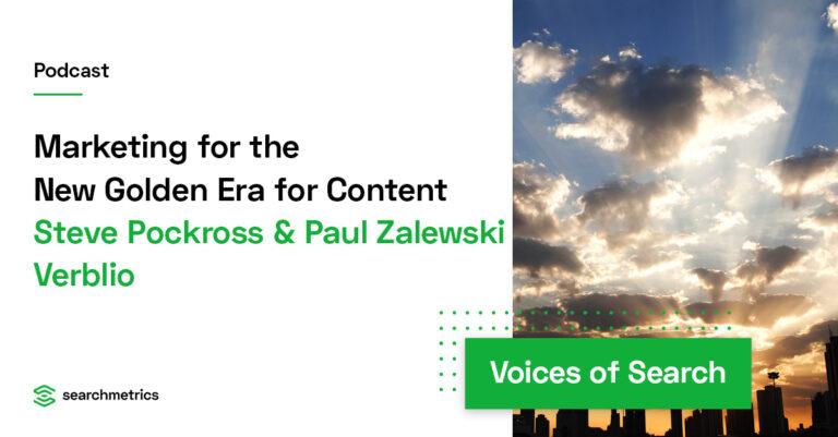 Marketing de la nueva era dorada del contenido