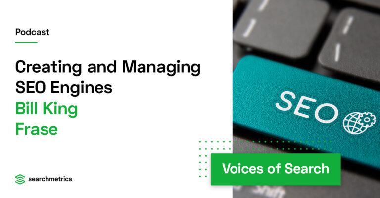 Desarrollo y gestión de mecanismos SEO