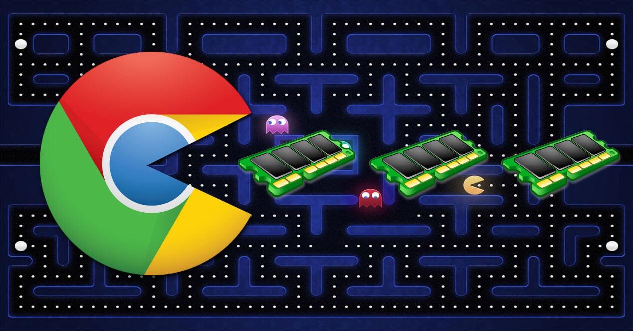Google usa una memoria más rápida para páginas con alta demanda