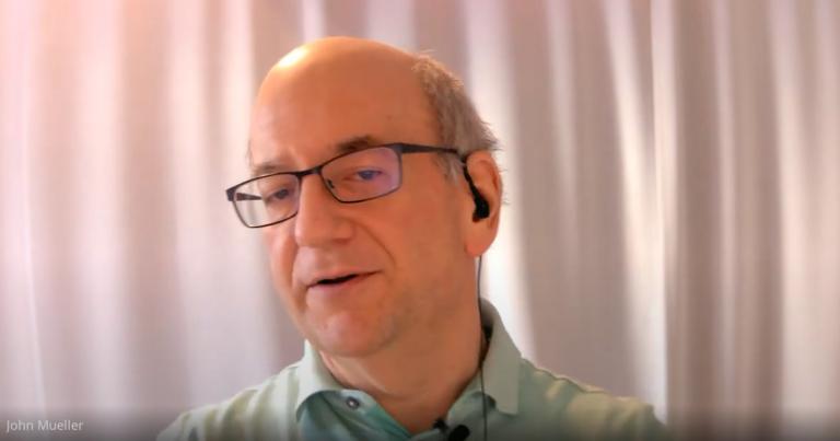John Mueller – Actualizaciones de Google son para Discover