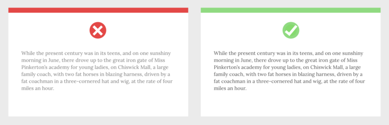8 formas sencillas de mejorar la tipografía de su sitio web en menos de 30 minutos