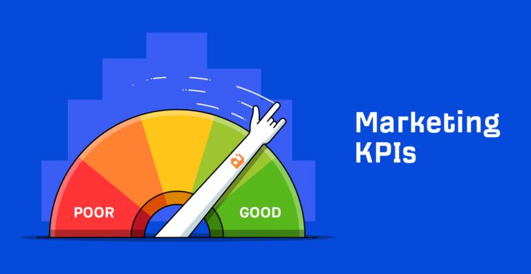 7 indicadores clave de rendimiento de marketing que debería seguir
