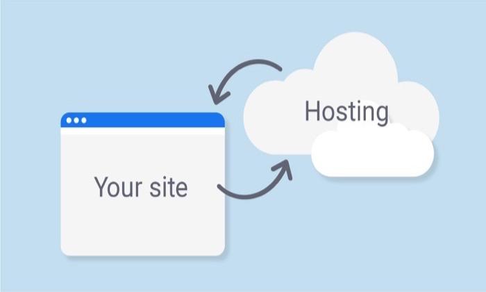 Cómo alojar un sitio web en 2021