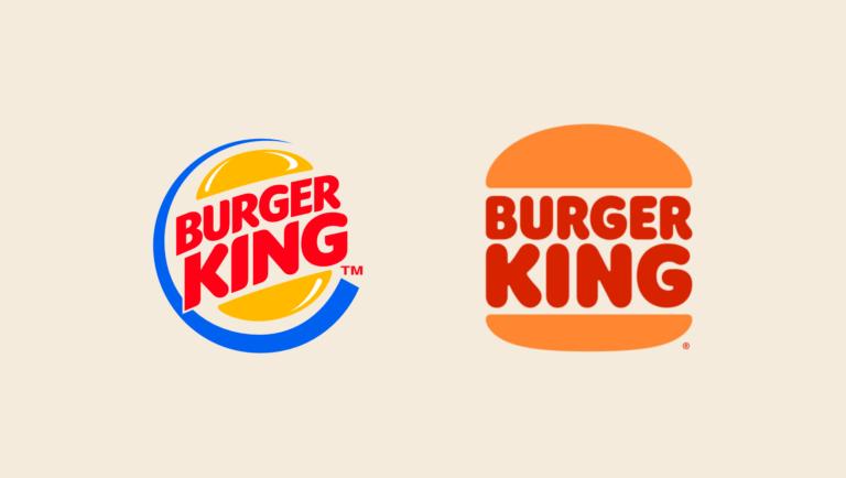 Encuesta: ¿El cambio de marca de Burger King es una muestra del futuro?