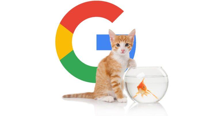 Google confirma una forma de ocultar enlaces internos