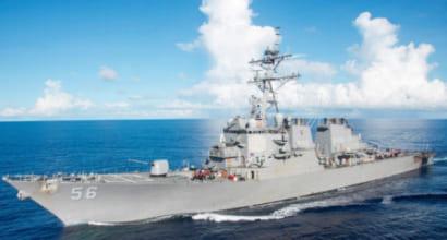 Cómo la interfaz de modo de espera manual mató a 10 marineros
