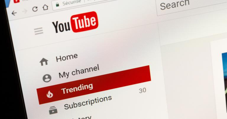 Los videos de YouTube más populares en 2020 muestran que más tiempo es más fuerte