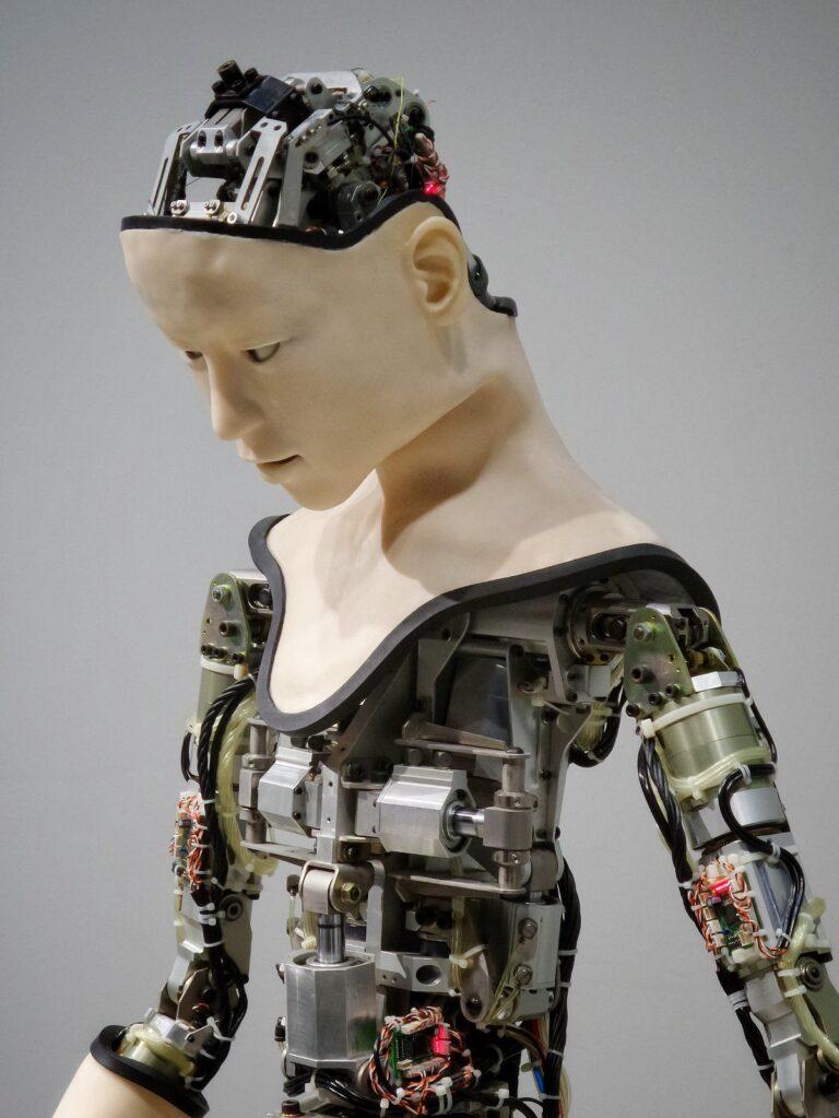 ¿Por qué la IA necesita una estructura semántica para sobrevivir?  Jean-Marc Bucher |  Febrero 2021