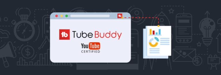 Cómo instalar TubeBuddy en Firefox (+ reseñas)