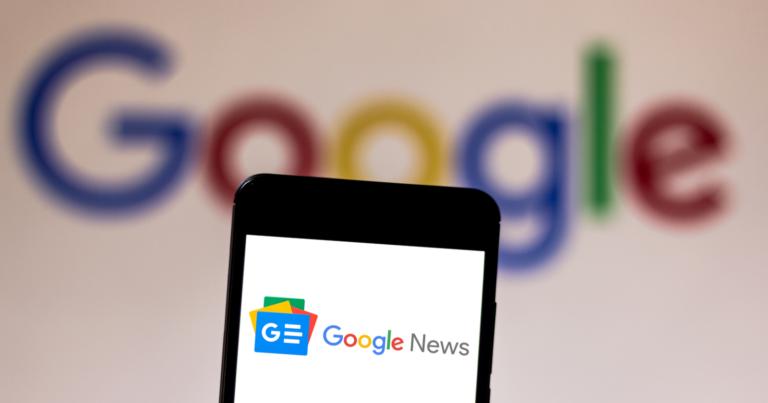 Cómo poner su sitio en Google News
