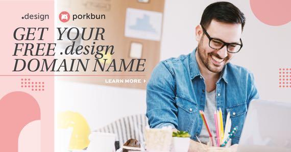 Cómo un nombre de dominio .design puede impulsar su carrera