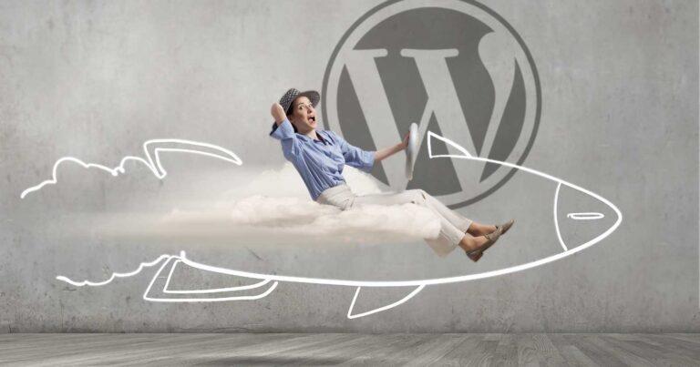 WordPress Gutenberg – Rendimiento mejorado del sitio