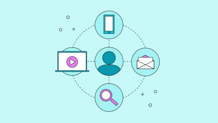 Marketing omnicanal: qué es y cómo utilizarlo de forma eficaz