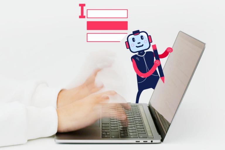 ¿Cómo puede ayudarte la IA a escribir correos electrónicos?