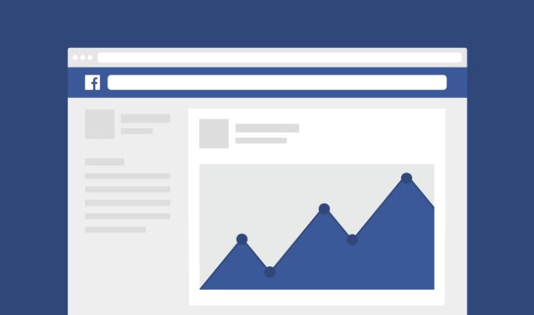 Principales tendencias de Facebook para probar en 2021