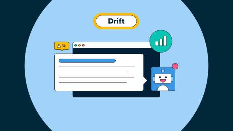 Foco en las redes sociales: Drift gana al mantener los datos personales