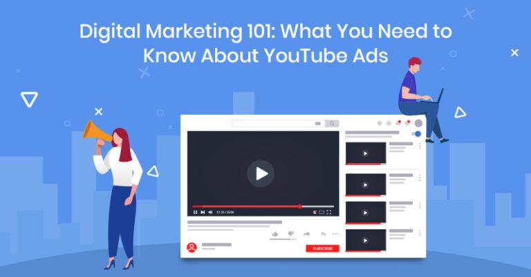 Marketing digital 101: lo que necesita saber sobre los anuncios de YouTube