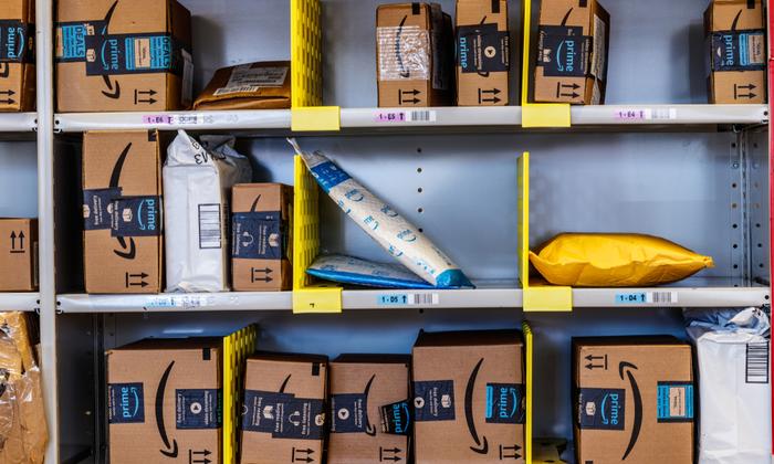 Una guía de introducción para Amazon Vendor Central