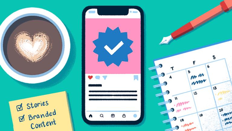 Instagram para marcas: cómo crear una estrategia eficaz