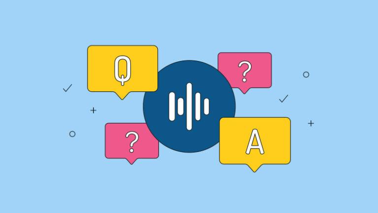 Respuestas a 9 preguntas con datos de escucha social