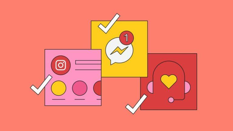 Cómo brindar un servicio al cliente excepcional en Instagram [Free Checklist]