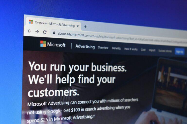 Microsoft está implementando la segmentación por clientes, actualizando los tipos de concordancia y más