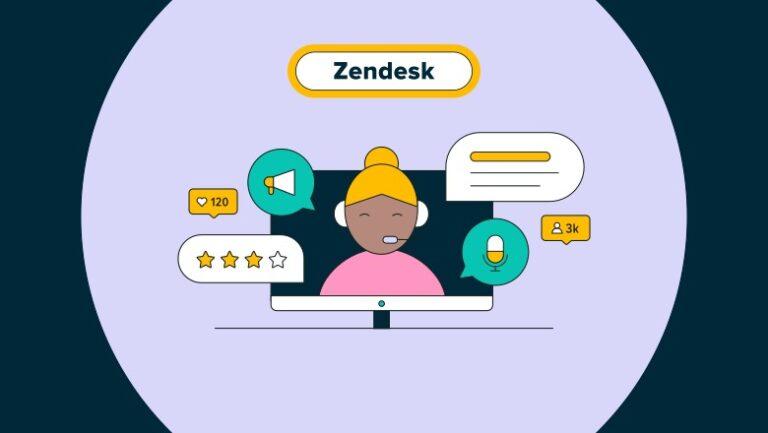 El centro social: cómo Zendesk se convirtió en líder en la preservación de la humanidad