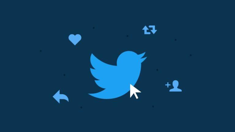 13 estadísticas importantes de Twitter para guiar su estrategia