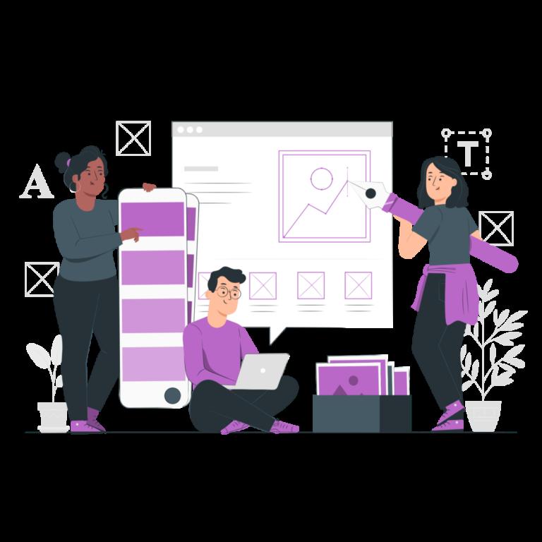 Diseñadores UX: No descuide el diseño visual |  Rubens Cantuni |  Abril de 2021