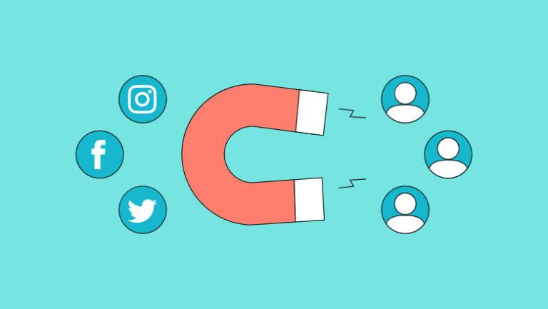 9 ideas de generación de leads en redes sociales para probar a continuación