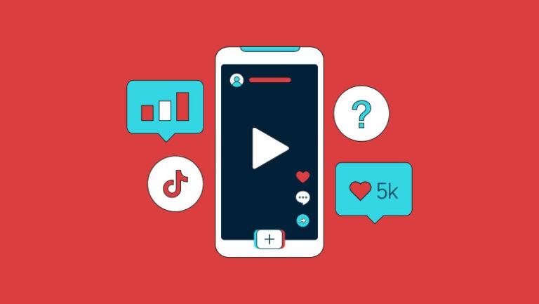 6 lecciones de las tendencias de TikTok que influirán en sus estrategias