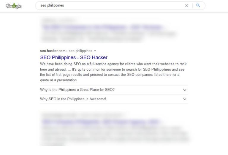 Una guía para que Google elimine contenido de los resultados de búsqueda