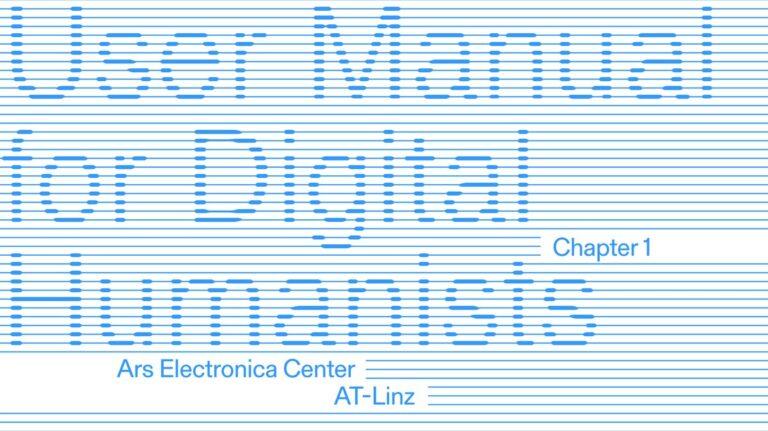 Nueva serie de humanismo digital de Ars Electronica – Poniendo a las personas primero – De Experientia
