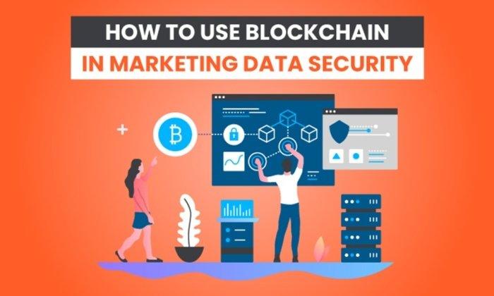 Cómo utilizar Blockchain para proteger sus datos de marketing