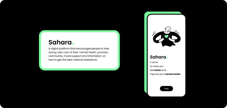 Diseño para el bienestar mental de las personas – Concurso de diseño Lollypop, ganador de PopQuest'21💯👨💻 |  ofrecido por Moulshree Bhutra |  Mayo de 2021