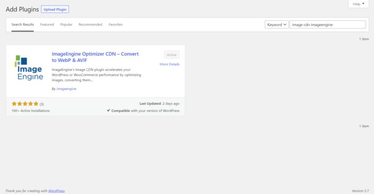 Cree hermosas páginas de WordPress optimizadas para imágenes con Elementor e ImageEngine
